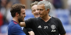 Mourinho heeft plaats voor Mata bij Man United