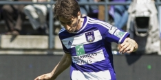 Djuricic naar Sampdoria, Wolfsburg huurt Real-talent