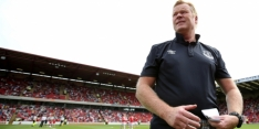 Koeman boekt ruime overwinning op Barnsley