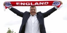 Allardyce roept Hart en debutant op bij Engeland