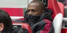 Vitesse bevestigt: Serero gaat voor drie jaar tekenen