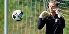Officieel: Vitesse haalt Deense goalie (30) in huis
