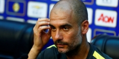 Guardiola verbiedt pizza's en drankjes bij Man City