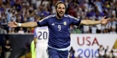 Higuaín heeft geweldig gevoel, Immobile naar Lazio