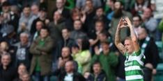 Celtic speelt gelijk tegen Astana in CL-voorronde