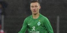 Duitser Trybull dwingt contract af bij ADO Den Haag