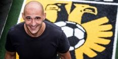 Mo Allach verlaat Vitesse en gaat aan de slag in Israël