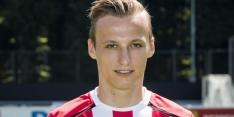 Ritzmaier imponeert bij Jong PSV en zet zichzelf in etalage