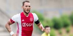 Ziyech terug in Ajax-basis, Gudelj start als reserve