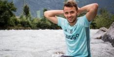 Ajax laat Muric naar Portugal gaan, Benfica doet zaken met Barça