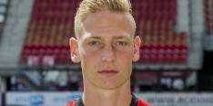 AZ verhuurt verdediger Kramer aan FC Dordrecht