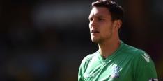 Southampton versterkt zich met keeper McCarthy