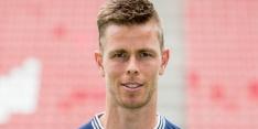 Remise bij FC Utrecht en NAC, Basile opgenomen in ziekenhuis