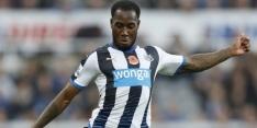 Newcastle United promoveert na ruime zege op Preston