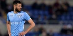 Candreva staat voor transfer naar Internazionale