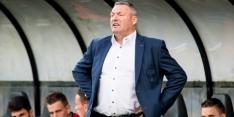 Heerenveen en PEC Zwolle maken elkaar niet wijzer