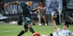 Tete vervangt zieke Veltman in duel met Legia Warschau