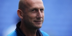 Manager Stam debuteert met overwinning bij Reading