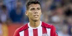 Sterkhouder Moreno onderstreept waarde van PSV-defensie