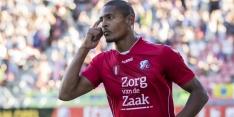 Utrecht mist clubtopscorer in ronde drie door schorsing