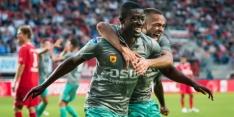 Ajax stalt Owusu ditmaal op huurbasis bij Almere City