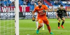 'Ajax gaat keeper Lamprou voor één seizoen aantrekken'