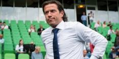 Groningen met Mahi in de spits en zonder trio tegen AZ