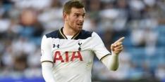 Spurs zonder Janssen, Arsenal is Mustafi voorlopig kwijt