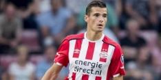 Utrecht leent PSV'er om exit Letschert op te vangen