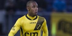 Bij Ajax vertrokken Duarte wellicht terug naar Heracles