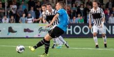 Transfervrije middenvelder Stans duikt op bij Go Ahead