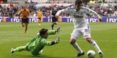 Keeper De Vries (35) tekent voor twee jaar bij Celtic