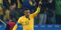 Brazilië en Paraguay doen goede zaken, Chili niet