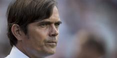 PSV weer in 5-3-2-formatie, Arias in plaats van Brenet