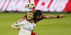 De Leeuw maakt vijfde MLS-goal voor Chicago Fire