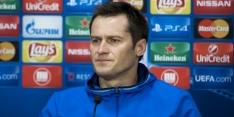 """Rostov-coach: """"Fifty-fifty, al heeft Ajax meer ervaring"""""""