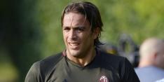 Milan-spits Matri gaat aan de slag bij Sassuolo