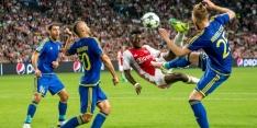 Ajax moet vrezen voor drietal aanvallende wapens Rostov