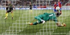 Manchester City verpulvert Steaua, ook Gladbach juicht