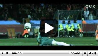 Video van de dag: Oranje verliest WK-finale