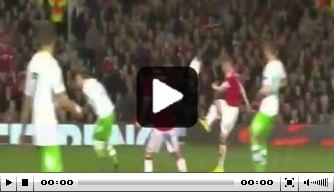 Video v/d dag: Juan Mata geeft fantastische assist