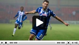 Video v/d dag: Wildschut scoort prachtig voor Wigan