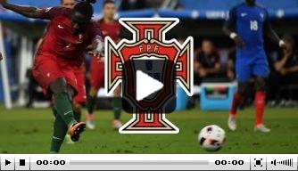 Video: Portugese commentatoren worden helemaal gek