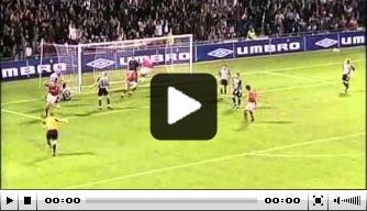 In 2005: AZ wint wel van Krylya Sovetov Samara