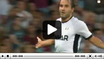 Video v/d dag: Astra Giurgiu doet West Ham weer pijn