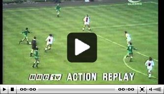 Terug naar 1971: Ajax klopt Panathinaikos op Wembley