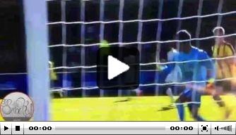 Video: Luca Zidane blundert in Youth League-duel met Dortmund
