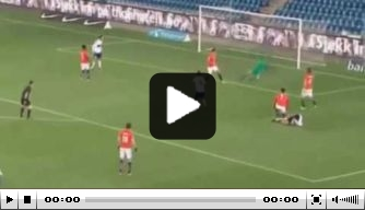 Video: San Marino maakt eerste WK-uitgoal sinds 2001