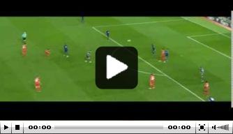 Video: De Gea redt Manchester United in duel met Liverpool