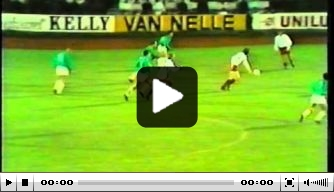 Vandaag in 1972: Cruijff leidt Ajax langs CSKA Sofia
